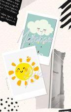 Matahari Dan Hujan by b_bo__csy