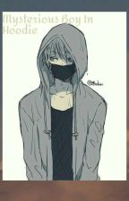 The Mysterious Boy In Hoodie by -mrschu-
