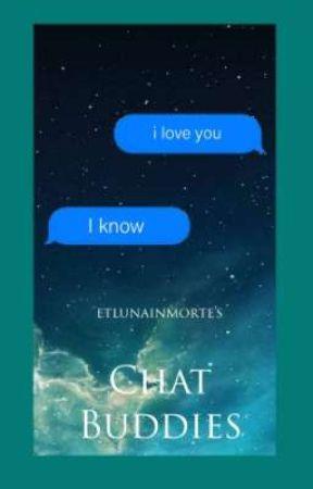 Chat Buddies by JamKaizan