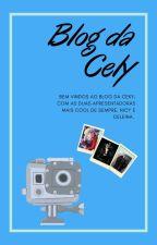 Blog da Cely by KimNicky92