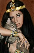 The Princess Of Egypt by fayally1998