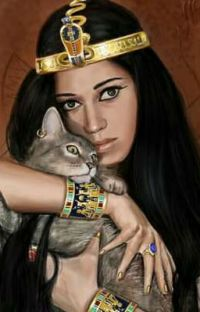 The Princess Of Egypt cover