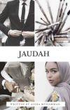 JAUDAH cover