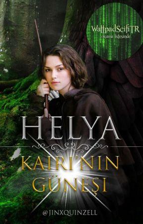 Helya by JinxQuinzell
