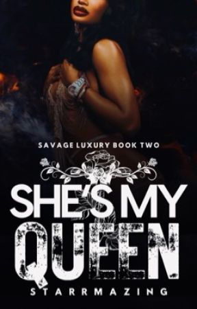 She's My Queen (Editing) by Starrmazing