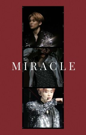 MIRACLE || Jung Jaehyun by jaehyunpeachyyy
