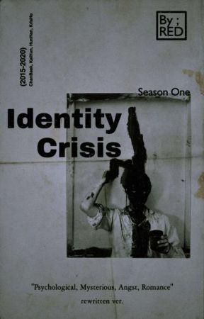 Identity Crisis [Edited] by REDneonlight