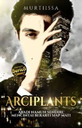 Arciplants by Murtiissa