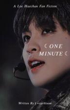 one minute | lee haechan by -starbloom
