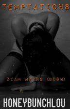 Temptations || Ziam [BDSM] (boyxboy) by honeybunchlou