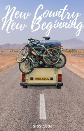 New country, New beginning (correction) by sissi1806