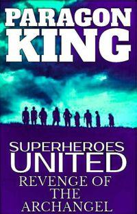 Superheroes United - Revenge of the Archangel cover