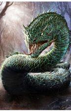 Snake King: Basilisk by ghostofIzukuMidoriya