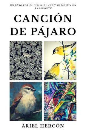 Canción de pájaro © by ArielHercon