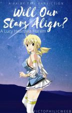 Will Our Stars Align? (A L.H. Harem) 【𝐇𝐈𝐀𝐓𝐔𝐒】 by mochi-angel
