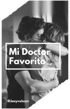Mi Doctor Favorito - Christopher Vélez y Tú by joeyvelezm