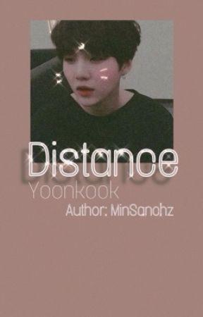 ON HIATUS | Distance (Yoonkook, y.k.) by MinSanchz