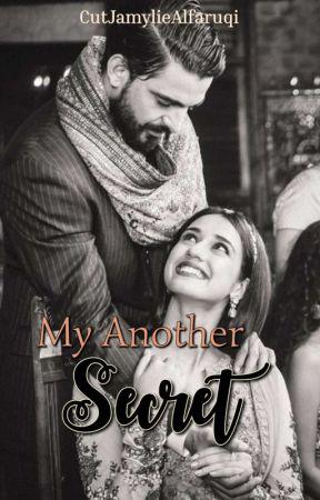 My Another Secret by CutJamylieAlfaruqi