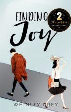 Finding Joy by BlueCheese_Maker