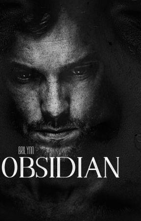 Obsidian Part I Wattys2020 by BriLynnbooks