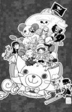 Xuyên Qua Thế Giới Hải Tặc [One Piece Đồng nhân] by ANguyet_dethuong