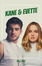 Kane & Evette by _MJ_Hill_