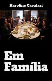 Em Família (Romace Lésbico) cover