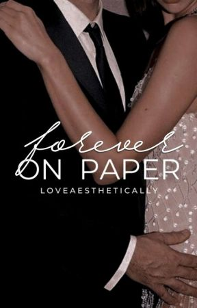 Forever On Paper | ✐ by loveaesthetically