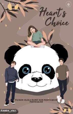 Heart's choice by panda_na2