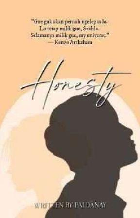 Honesty [ON GOING] by paldanay