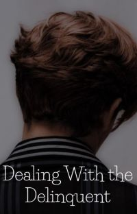 Dealing with the Delinquent cover