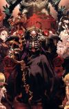 Overlord X male Op wizard reader cover