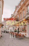 SUAMIKU MAMAT GIANT cover