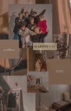BTS Imagines by ms-mason