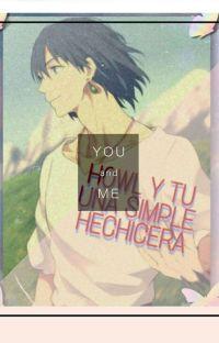 La  Simple Hechicera (howl y tu) cover