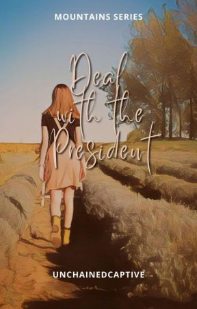 Deal With The President by Alp_aca