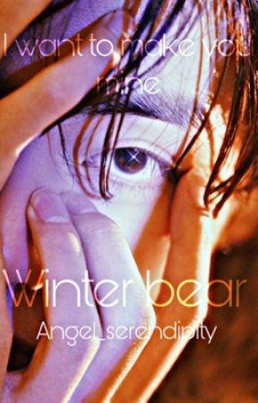 Winter Bear | Kim Taehyung  by Angel_Serendipity