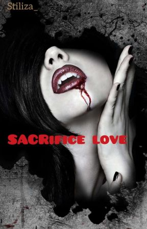 SACRIFICE LOVE (Ongoing) by stiliza_