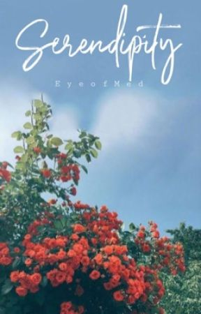 Serendipity (ON HOLD) by EyeofMed