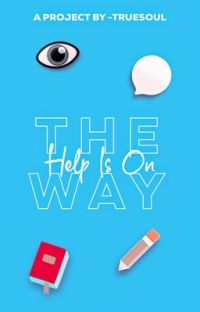 Help Is On The Way cover