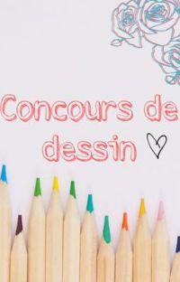 Concours de dessin ! cover