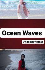Ocean Waves. by dollicewritess