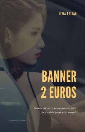 Banners - 2 euros by LviaZoelAlexandra