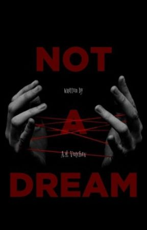 Not A Dream | Stiles Stilinski by _brokenwriter14