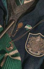 Préférence Harry Potter by dark_wirter