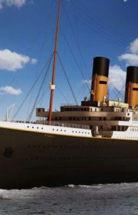 Titanic 2 cover