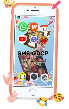 SMS Gdcp by Coeur_Passion