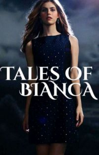 Tales of Bianca🍭  cover