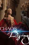Chaos Rising ➳ Kylo Ren cover