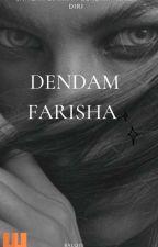 DENDAM FARISYA  by blqyss_